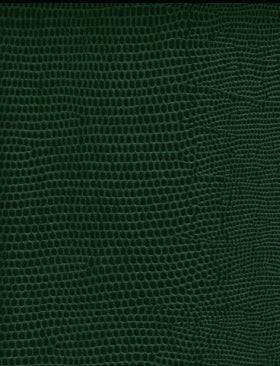 PHOTO ALBUM DARK GREEN SMALL
