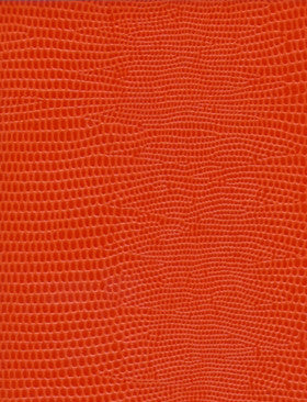 PHOTO ALBUM ORANGE MEDIUM