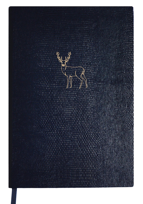 NOTEBOOK NO°118 - STAG