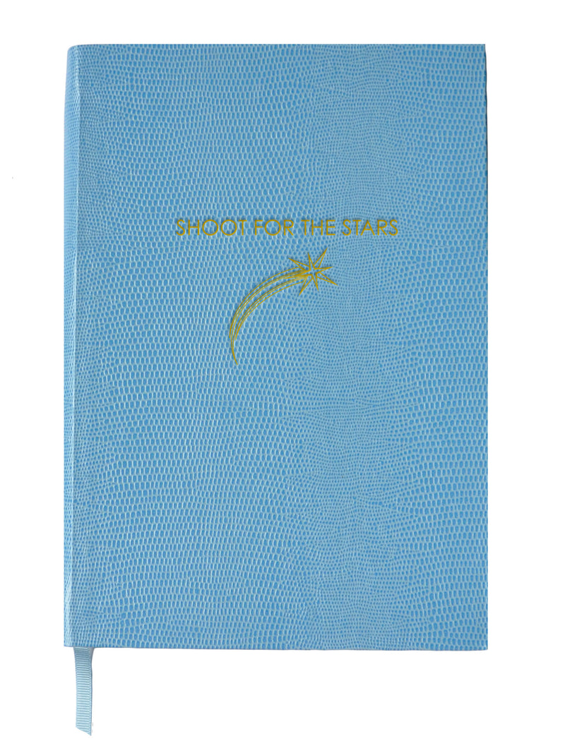 NOTEBOOK NO°44 - SHOOT FOR THE STARS