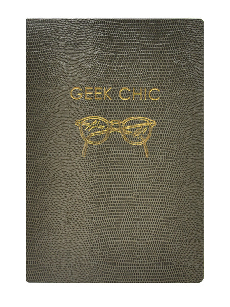 A5 Softcover Set - Geek Chic