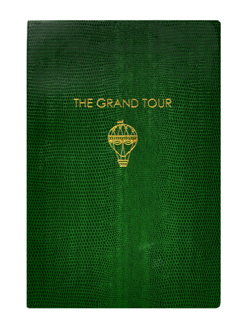 Softcover - The Grand Tour
