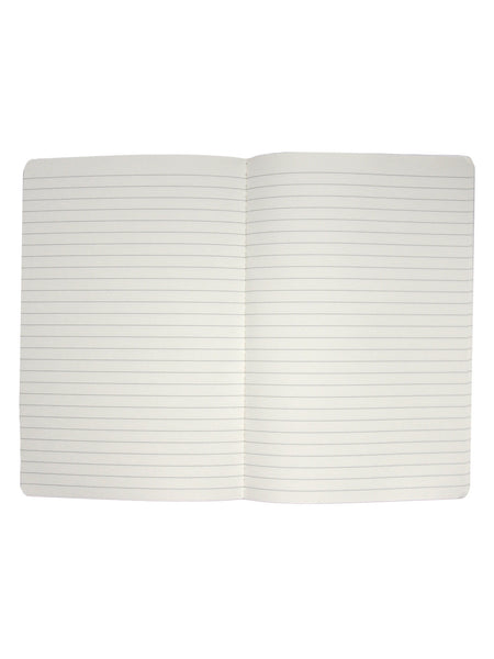 Softcover - Geek Chic Notebook