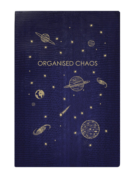 Softcover - Organised Chaos