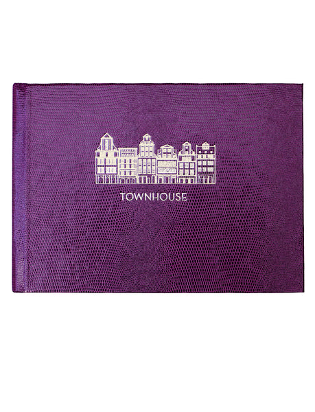 Townhouse - Guest Book