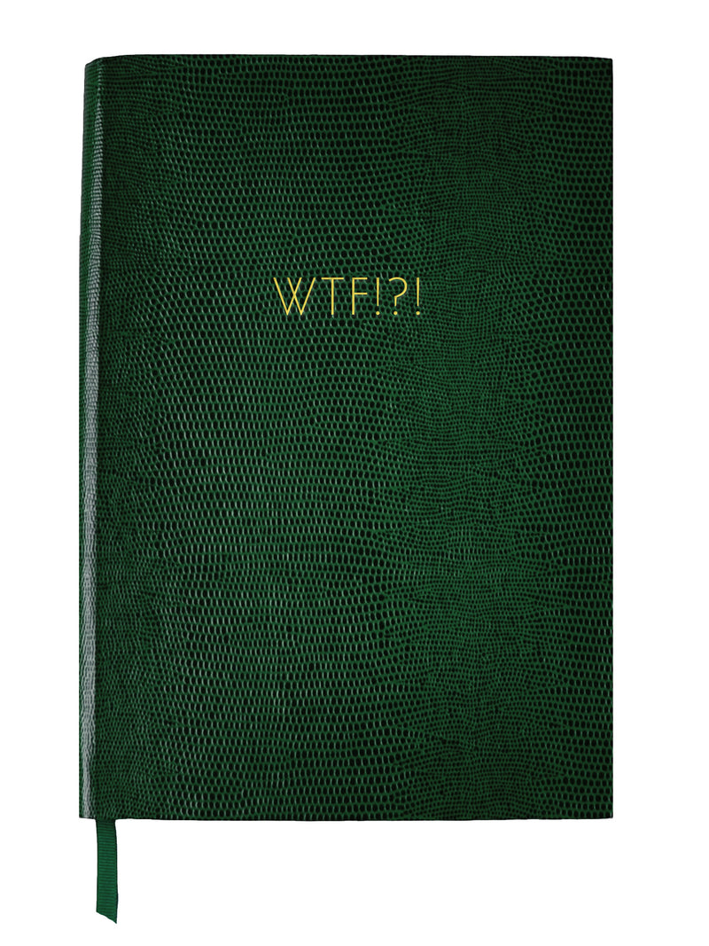 NOTEBOOK NO°47 - WTF!?!