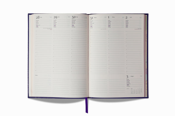 2021 Diary No°3 - Sh*t To Do