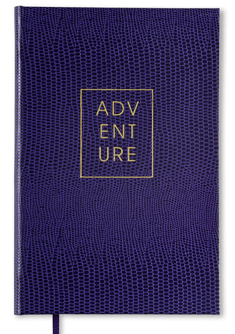 ADVENTURE - POCKET NOTEBOOK