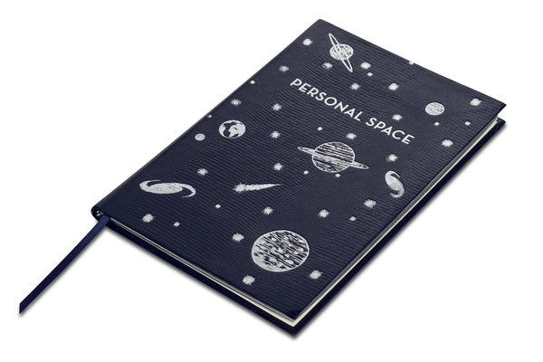 PERSONAL SPACE - COSMIC NOTEBOOK