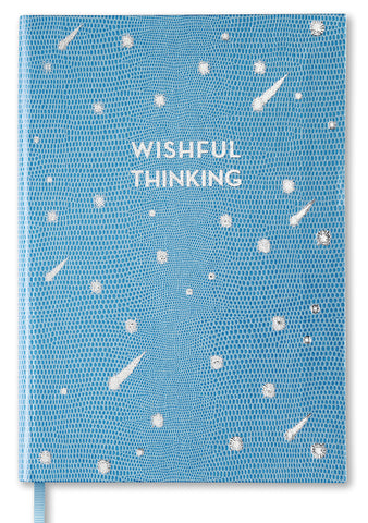 WISHFUL THINKING - COSMIC NOTEBOOK