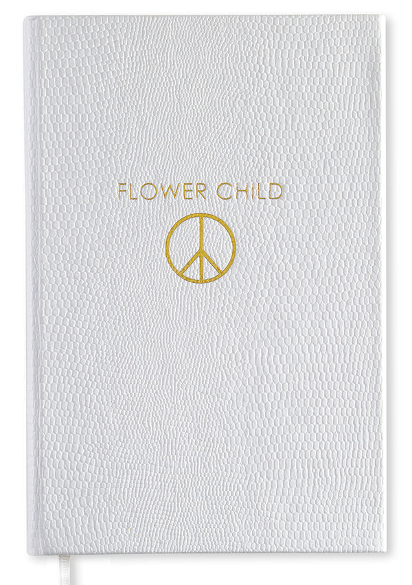 POCKET NOTEBOOK NO°38 - FLOWER CHILD