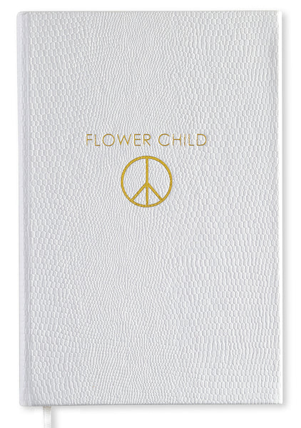 FLOWER CHILD - POCKET NOTEBOOK