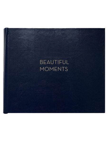 Beautiful Moments Wedding Album