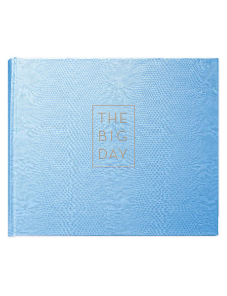 The Big Day Wedding Album