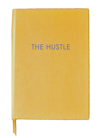 The Hustle - Small Notebook