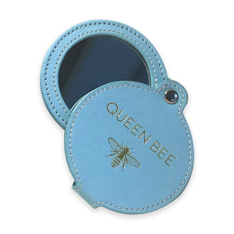 Queen Bee - Compact Mirror