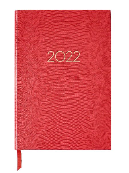2020 CHERRY PINK DIARY - DESK