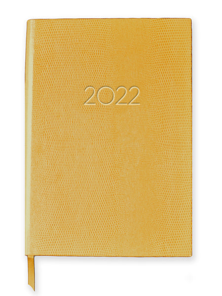 2019 YELLOW DIARY - CLUTCH