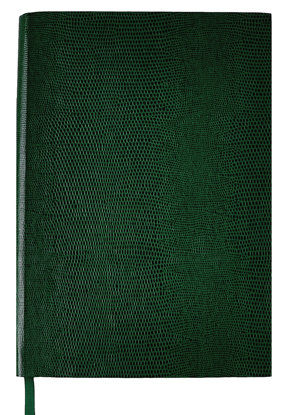 NOTEBOOK - GREEN