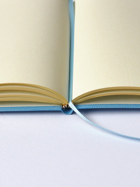 Something Old, New, Borrowed, Blue  Bridal Notebook