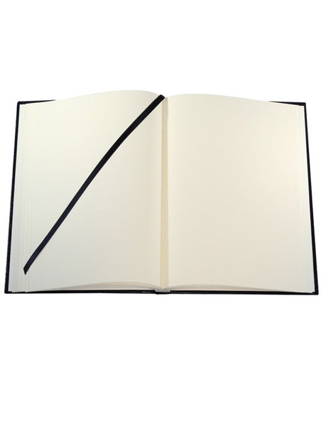 Contrast BETWEEN THE LINES - NOTEBOOK - Black