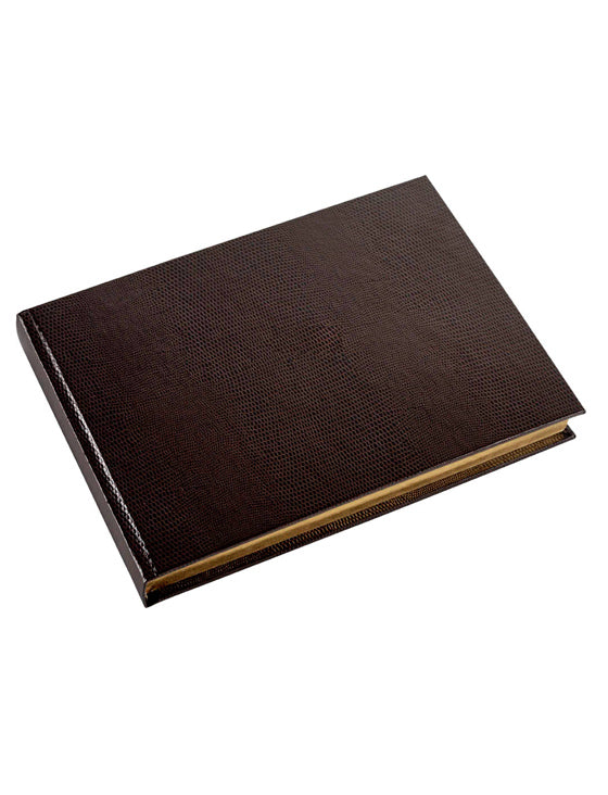 GUEST BOOK - CHOCOLATE