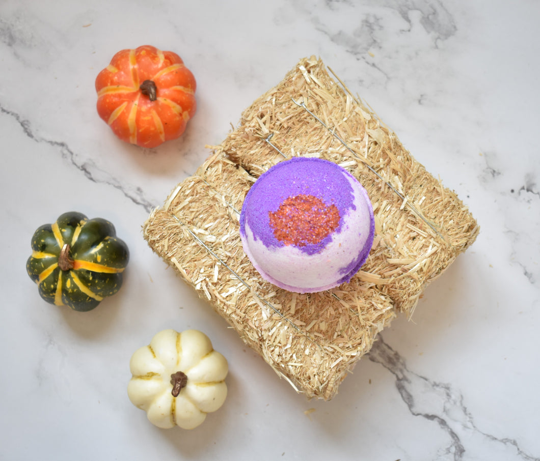 Witching Hour Bath Bomb
