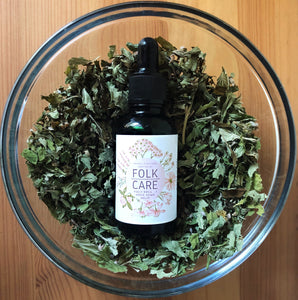 Holy Hell, I Need Some Help | Original Herbal Tincture Formula