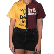Load image into Gallery viewer, HALF & HALF ASU SHIRT