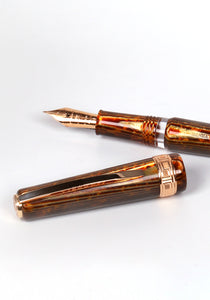 Visconti for ASC Manhattan Arco Bronze