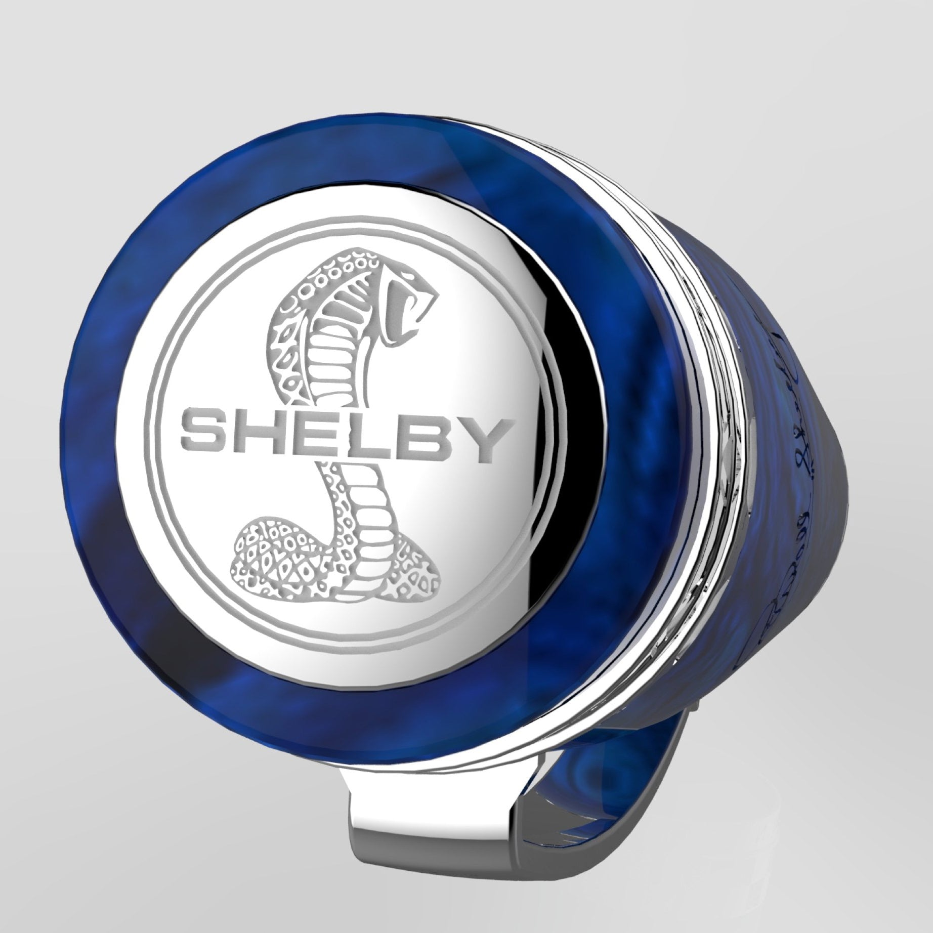 Bexley Carroll Shelby 427 Cobra - New