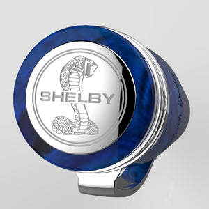 NEW! Carroll Shelby 427 Cobra