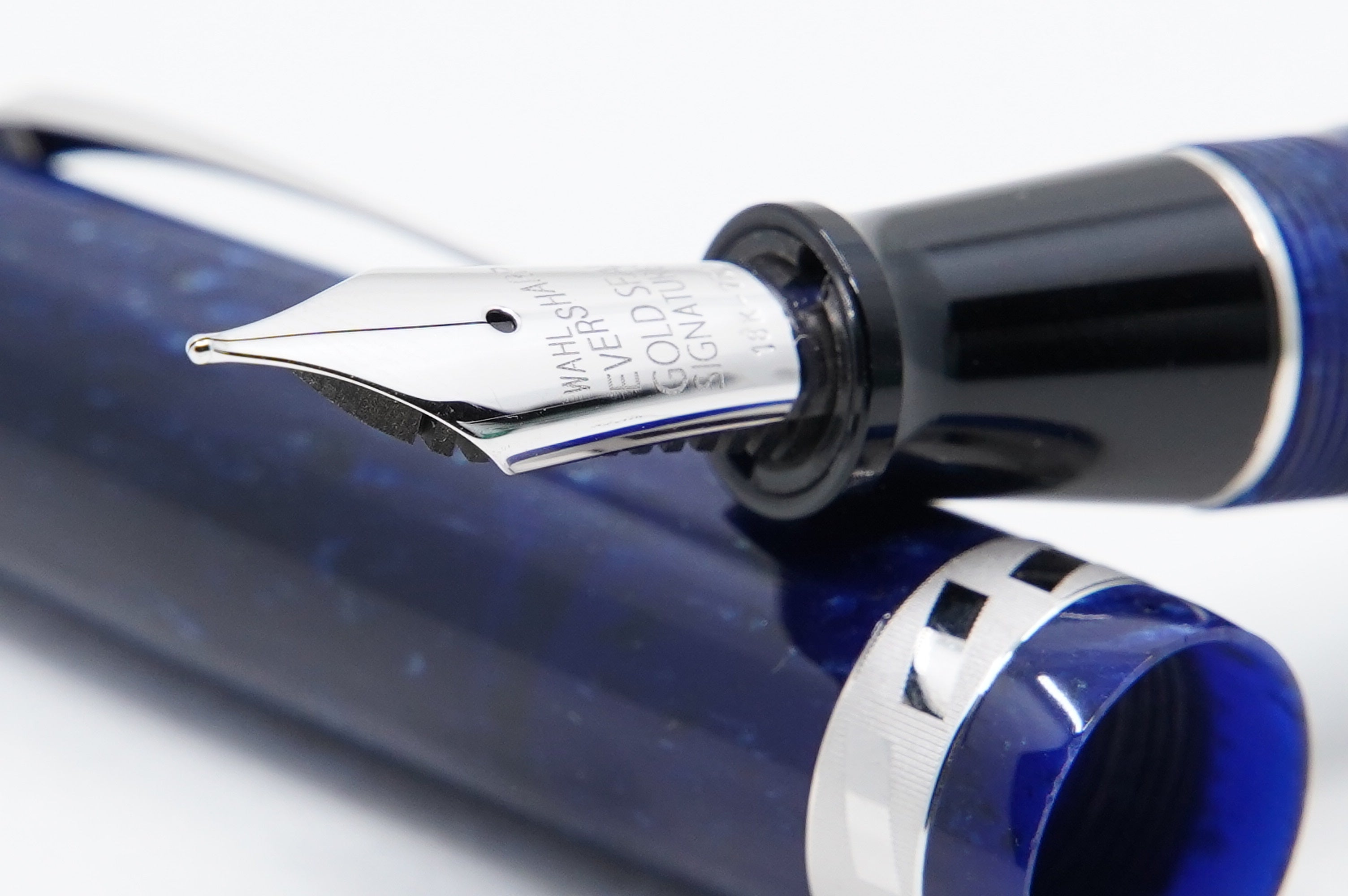 Wahl Eversharp  Signature FP Blue Positano