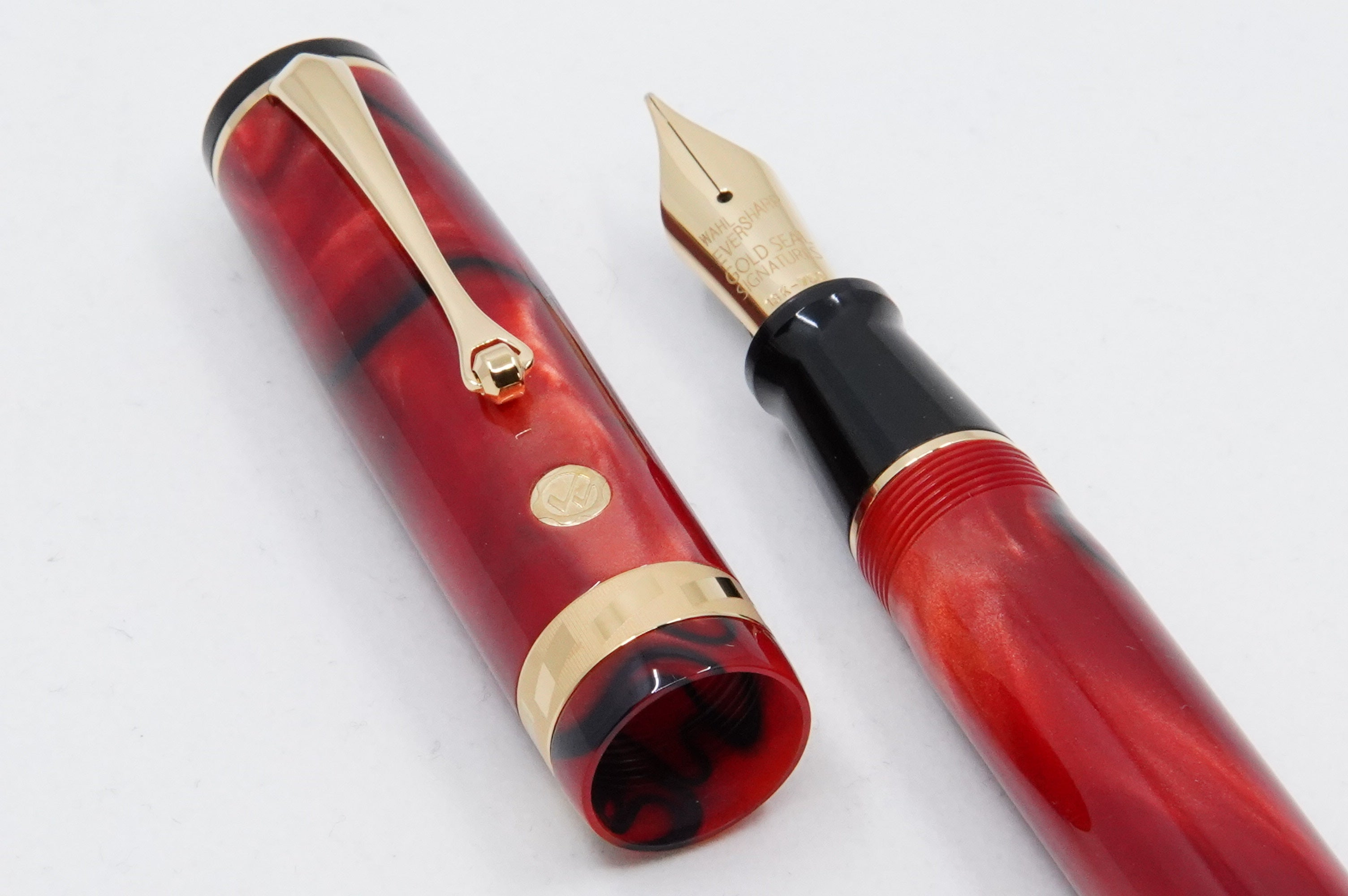Wahl Eversharp Signature FP Red Amalfi