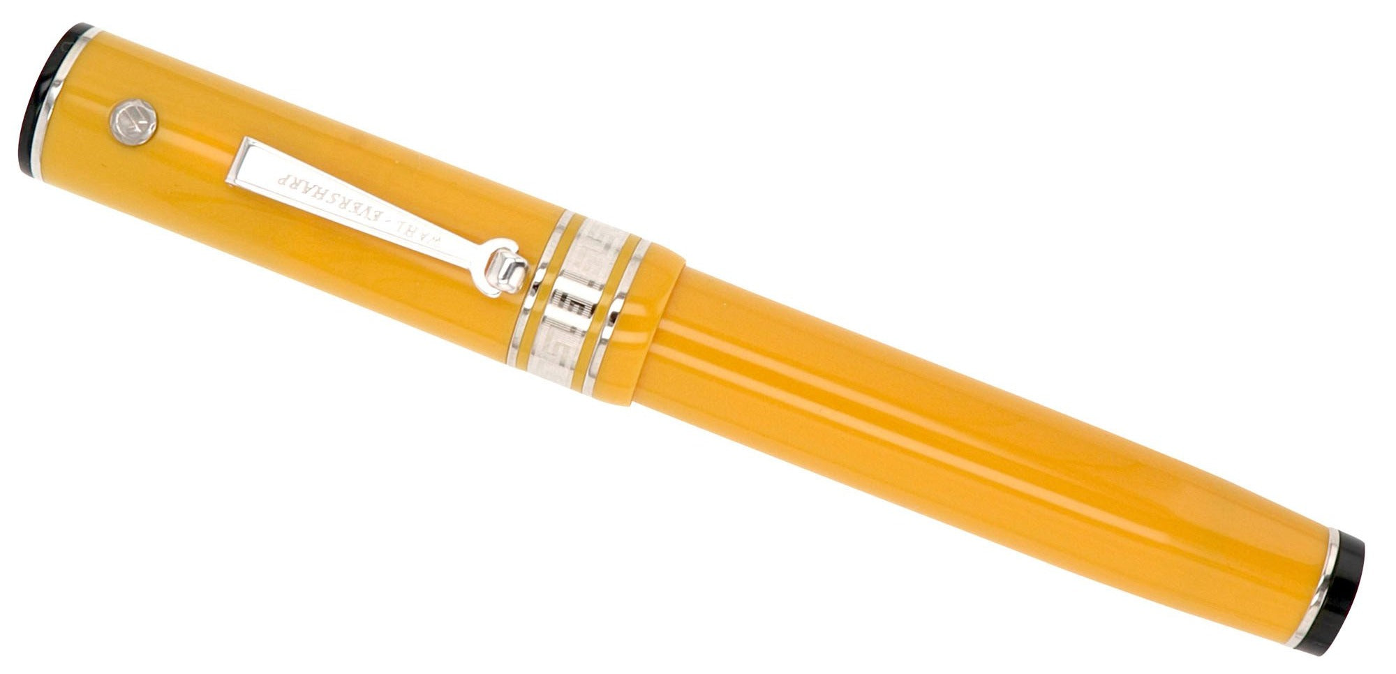 Wahl Eversharp Decoband FP Mandarin Yellow
