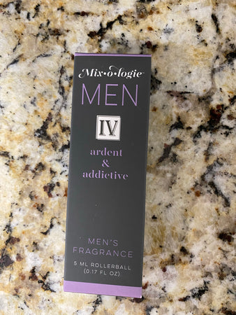 Mixologie Men's Fragrance