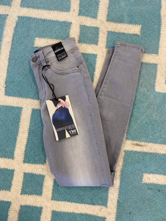 Luxe Lift Light Grey Pant