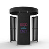 LED Slow Motion 360 Video Booth Enclosure