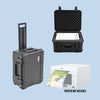 DNP DS620A Printer Travel Case