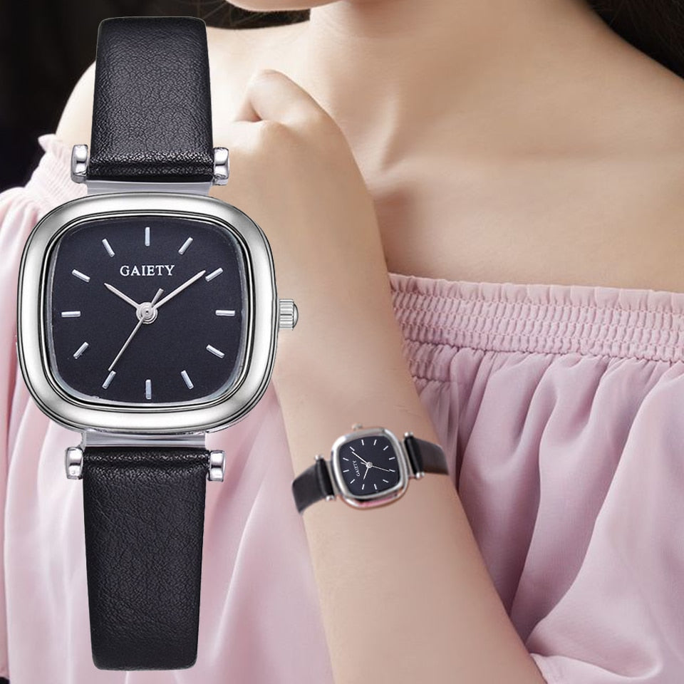 Casual Ladies Business Bracelet Watches