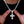 Load image into Gallery viewer, Diamond Round Cross Pendant