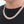 Load image into Gallery viewer, Prong Cuban Link Choker (12mm) in Rose Gold