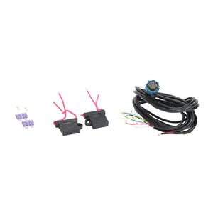 Power Cable for Lowrance legacy LCX and LMS displays.