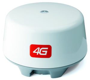 SIMRAD 4G BB RADAR KIT Compact FMCW dome radar featuring beam sharpening and advanced target detection.