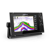 SIMRAD NSS9 evo3 with Broadband Radar 9-inch display with GPS, sounder & Wi-Fi. Includes Broadband 4Gª radar.