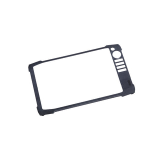 Bezel & SD Card Door for HDS Carbon 9