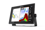 GO12 XSE WITH 3G RADAR & TOTALSCAN,ROW - 12-inch chartplotter and radar display with Broadband 3G™ radar and TotalScan™ transducer.