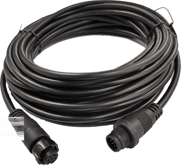VHF Fist Mic Extention cable 10 m (33 ft)