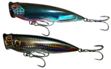 Fish Inc. Lures Scrum Half Poppers