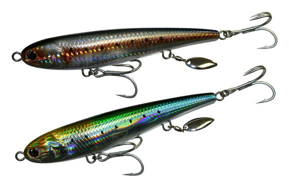 Fish Inc. Lures Prop Stickbaits